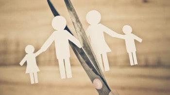 Χριστιανικός χρονολόγηση ενώ περνά το διαζύγιο