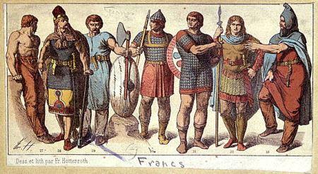 Ρωμαϊκό λεσβιακό όργιο